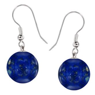 Cercei Missi - Lapis Lazuli