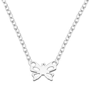 Colier Butterfly