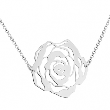 Colier - Trandafir