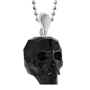 Pandantiv Craniu - Cristal Swarovski