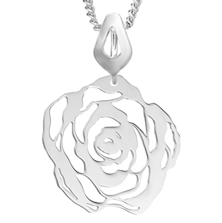 Pandantiv Trandafir