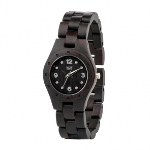 Ceas Moon Deneb Black