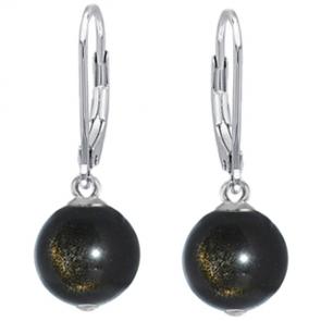 Cercei Ambra - Obsidian Auriu