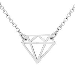 Colier ''Diamond Cut''