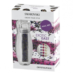 Cristale Swarovski - Crystal Pixie Exotic East