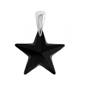Pandantiv Black Star