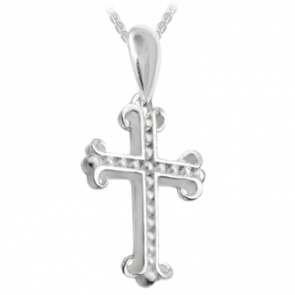 Pandantiv Gothic Cross