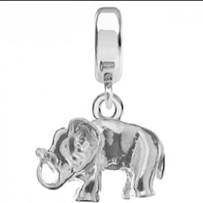 Charm Elefant 3D