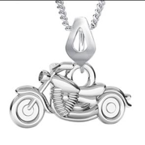Pandantiv Motocicleta