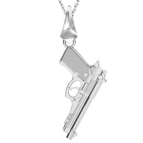 Pandantiv Pistol