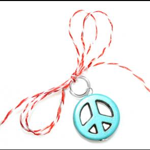 Martisor Pandantiv Peace