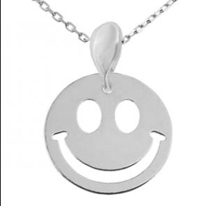 Pandantiv Smiling Face