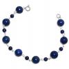 Bratara Lapis Lazuli