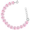 Bratara Light Rose - Cristale Swarovski