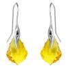 Cercei Baroque - Cristale Swarovski