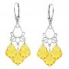Cercei Baroque Chandelier - Cristale Swarovski