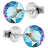 Cercei Cristale Swarovski Xirius - Shimmer