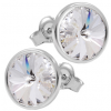 Cercei Alissa - Cristale Swarovski Rivoli Crystal