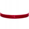 Colier Red Choker - Cristal Swarovski