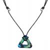 Colier Triangle - Cristal Swarovski