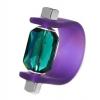 Inel Missi Concept - Emerald Cut