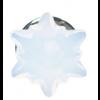 Insigna - Brosa - Cristal Swarovski - Floare de Colt Opal