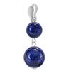 Pandantiv Blue Marine - Lapis Lazuli