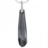 Pandantiv Crystalactite Silver Night - Cristal Swarovski Designer Edition Maison Martin Margiela