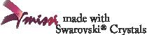 Cristale Swarovski