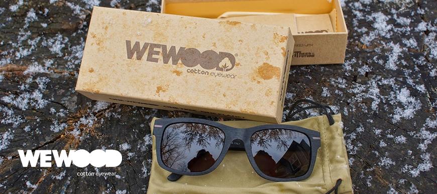 Ochelari de Soare WeWOOD