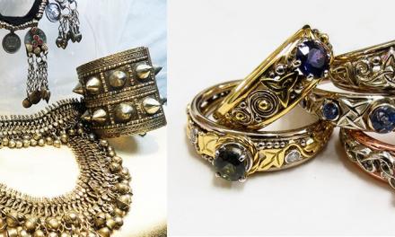 Istoria bijuteriilor