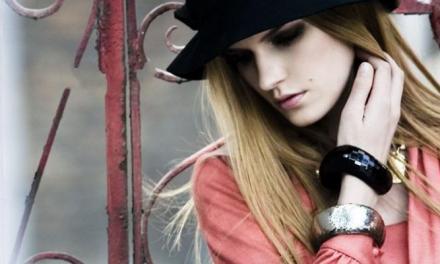 Ce tipuri de bijuterii sunt la modă în 2012