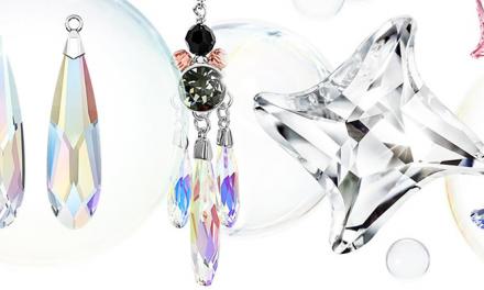 Tradiție și Eleganță – Cristalele Swarovski