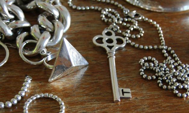 Curatarea bijuteriilor acasa