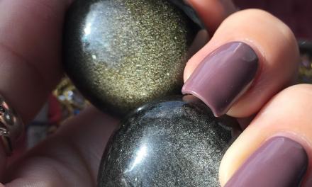 Piatra fara frontiere – Obsidianul