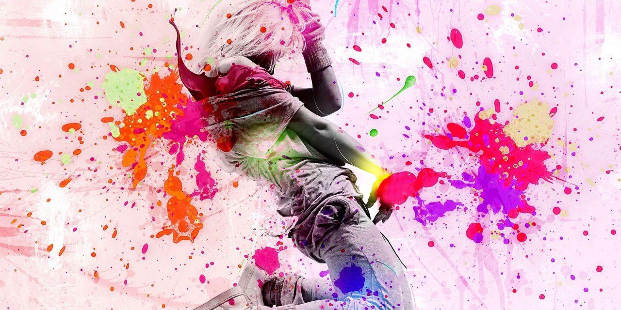 Psihologia culorilor, modul în care culoarea ne afectează starea de spirit și emoțiile