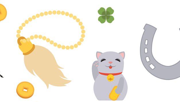 Simbolurile norocoase