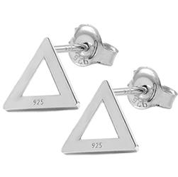 Cercei Silver Triangle