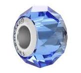 Charm Swarovski® Sapphire