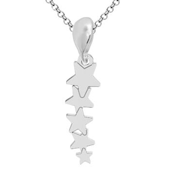 Pandantiv Silver Stars