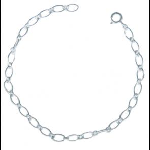 Bratara Silver Chain