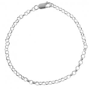 Bratara  Silver Charm