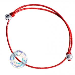 Bratara Ring Bead AB - ''Make a Wish''