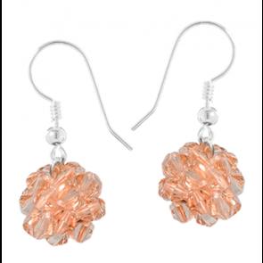 Cercei Light Peach