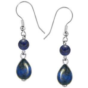 Cercei Anixia - Lapis Lazuli