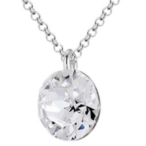 Colier Cristal Swarovski Xirius Crystal F