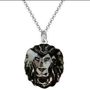Colier Lion - Cristal Swarovski