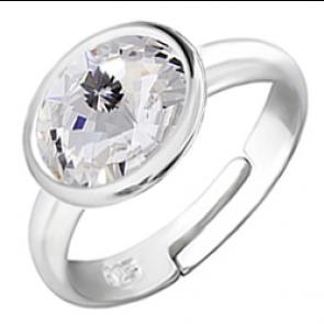 Inel Cristal Swarovski Crystal F