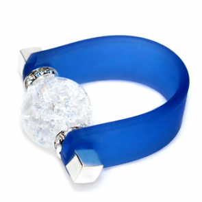 Inel Missi Concept - Missi - Cristal de Stanca