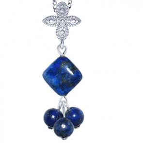 Pandantiv Akia - Lapis Lazuli